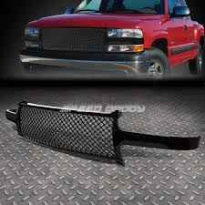 FOR 99-06 CHEVY SILVERADO/TAHOE FRONT UPPER BUMPER GLOSS ABS MESH ... Chevy Truck Grilles By Year Carviewsandreleasedatecom Bumper Grille Insert 52019 Silverado 2500 3500 Hd Bowtie Trex 6211270 1500 Main Laser Billet 1948 Chevygmc Pickup Brothers Classic Parts 2010 Grill Old Photos Collection Chevrolet Xmetal Series Stealth Metal Blacked Out Rigid Industries 12013 Led Kit Camburg Mesh Replacement For 072013 For 9906 Chevy Silveradotahoe Front Upper Bumper Gloss Abs Mesh 1937 12 Ton Concours Red Hills Rods And Thunderstruck Bumpers From Dieselwerxcom Accsories Royalty Core