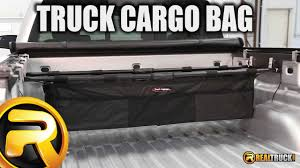 100 Truck Bed Bag How To Install TruXedo Luggage Expedition Cargo YouTube