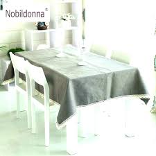 Dining Table Cover Pad Large Size Of Room Tablecloth Ideas Outdoor Cloth Pads Exquisite Decoration Custom