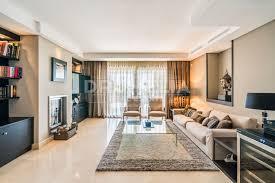 100 Malibu House For Sale Magnificent Luxury Garden Level Apartment Puerto Banus Marbella