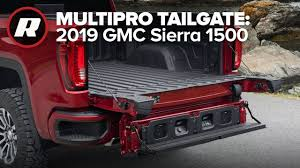MultiPro Tailgate In The 2019 GMC Sierra 1500 | Walkthrough - YouTube Multipro Tailgate In The 2019 Gmc Sierra 1500 Walkthrough Youtube The 1500s Tailgate Is Pretty Darn Ingenious Slashgear Viba Seat Sit On Of Your Truck Inside Tailgating Upgrade Repair Hot Rod Network Access Protector Autoaccsoriesgaragecom Future Gearjunkie Fox Pad 20 57 Black Cyclinic Lund Products Body Protection Tailgate Pr Storm Project Episode 10 Custom Framework How Sierras Works Watch Chevy Silverados Powerlift Top Speed