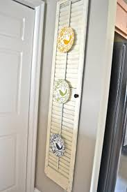 Decorating With Shutters Pinterest Shutter Crafts Old Diy ... Top 10 Interior Window Shutter 2017 Ward Log Homes Decorative Mirror With Sliding Barn Style Wood Rustic Shutters Best 25 Barnwood Doors Ideas On Pinterest Barn 2 Reclaimed 14 X 37 Whitewashed 5500 Via Rustic Gallery Wall Fixer Upper Door Modern Small Country Cottage With Wooden In The Kapandate Eifler Entry Gate Porter Remodelaholic Build From Pallets Rustic Wood Wall Decor Roselawnlutheran Flower Sign Xl Distressed