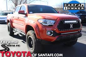 Pre-Owned 2017 Toyota Tacoma SR5 Double Cab Truck In Santa Fe ... 2016 Toyota Tacoma Doublecab 4x4 Midsize Pickup Truck Off Road Midsize Trucks Are Making A Comeback But Theyre Outdated 2018 New Reviews Youtube Sr5 Extended Cab In Boston 21117 Trd Pro Probably All The Offroad You Need Old Vs 1995 The Fast 2017 Sport Double Athens Preowned Santa Fe Access Sr Crew Victoria 2014 2wd I4 Automatic And Rating Motor Trend