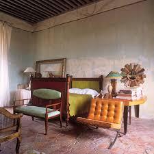 der cognac farbige barcelona stuhl ist einfach unglaublic