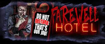 Halloween Attractions In Pasadena by Top Haunted Attractions In Maryland Scariest Haunted Hayride