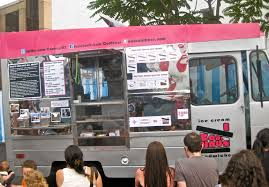 100 Coolhaus Food Truck CHEKMARK EATS