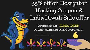 55% Off On Hostgator Hosting Coupon & India Diwali Sale ... Hostgator Coupon October 2018 Up To 99 Off Web Hosting Hostgator Code 100 Guaranteed Deal 2019 Domain Coupons Hostgatoruponcodein Discount Wp Calamo Hostgator Coupon Build Your Band Website In 5 Minutes And For Less Than 20 New 75 Off Verified Sep Codes Shared Plan Comparison Deals 11 Best Coupon Code India Codes Saves People Cash On Your