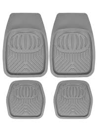 14 Best Rubber Floor Mats Of 2018 - Rubber Auto Floor Mats For ... Floor Liners Mats Nelson Truck Uncategorized Autozone Thrilling Jeep Car Guidepecheaveyroncom Metallic Rubber Pink For Suv Black Trim To Motor Trend Hd Ecofree Van W Cargo Liner Gmc Sierra Ebay Amazoncom Weathertech Custom Fit Rear Floorliner Ford F250 Antique From Walmarttruck Made Bdk 1piece Ridged And