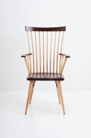 Eastward Arm Chair Windsor Arrow Back Country Style Rocking Chair Antique Gustav Stickley Spindled F368 Mid 19th Century Spindle Eskdale Chairs Susan Stuart David Jones Northeast Auctions 818 Lot 783 Est 23000 Sold 2280 Rare Set Of 10 Ljg High Chairs W903 Best Home Furnishings Jive C8207 Gliding Rocker Cushion Set For Ercol Model 315 Seat Base And Calabash Wood No 467srta Birchard Hayes Company Inc