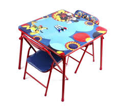 Mickey Mouse Potty Chair Amazon by Disney Mickey Mouse Erasable Activity Table Set Walmart Com