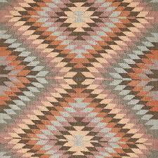 liv interior outdoor teppich sioux mehrfarbig