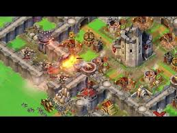 castle siege flash 10 best like clash of clans android authority