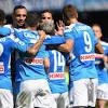 Brescia Napoli