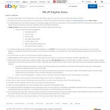 EBay 5% Off Sitewide ($30 Min Spend) - OzBargain Ebay July 4th Coupon Takes 15 Off Power Tools Home Goods Code Save On Tech Cluding Headphones Speakers Genos Garage Inc Codes Ebay Bbb Coupons Red Pocket 5gb Year Plan For Att And Sprint 20400 How To Apply Your Promo Code Here At Rosegal By 3 Ways To Buy Without Ypal Wikihow Free Online Arbitrage Sourcing Discounts Honey 5 25 Or More Ymmv Slickdealsnet Any Purchase Herzog Meier Mazda Aliexpress 90 November 2019 Save Big Use Can I Add A Voucher Honey
