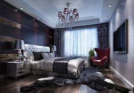 100 Modern Luxury Bedroom Chinese Luxury Bedroom Decoration Renderings Interior Design