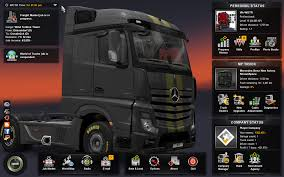 100 World Of Trucks SCS Softwares Blog Parallel JobsIntroducing The Concept Of