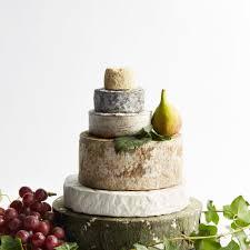 The Union Cheese Wedding Cake