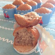 A Very Simple And Easy Cupcake Recipe That Makes Soft Fluffy Sponge Like Cupcakes