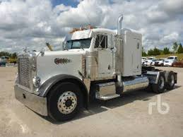 100 Used Trucks For Sale In Florida Peterbilt 379 Conventional