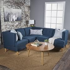 Restoration Hardware Twin Sleeper Sofa by Furniture Restoration Hardware Sectionals Denim Sectional