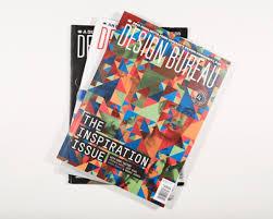design bureau magazine design bureau magazine eleana daniel