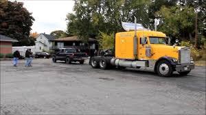 Semi Vs Dually Tug Of War Daisy Dukes Truck Show Compilation 2016 ...