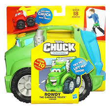 Tonka Chuck & Friends Rowdy The Garbage Truck Carrier By Playskool ... Amazoncom Chuck Friends My Talking Truck Toys Games Hasbro Tonka And Fire Suvsnplow Bull Dozer Race Gear Dump From The Adventures Of 2 Rowdy Garbage Red Pickup 335 How To Change Batteries In Rumblin Solving Along Nonmoms Blog Chuck Friends Handy Tow Truck From 3695 Nextag Tonka Chuck Friends Racin The Dump Truck By Motorized Toy Car Users Manual Download Free User Guide Manualsonlinecom