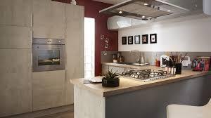 plan de travail cuisine am駻icaine plan de travail bar cuisine americaine maison design bahbe com