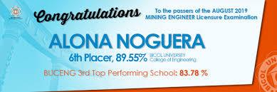 99 Bu Chem College Of Engineering Bicol University