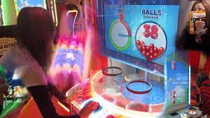 Funstation Arcade Games And Bowling Nottingham Cornerhouse 2017