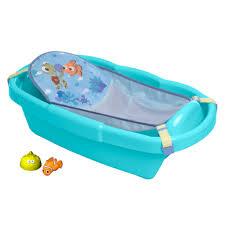finding nemo bath toys disney baby