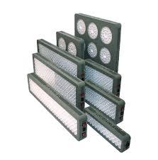 Our Lights – Platinum LED