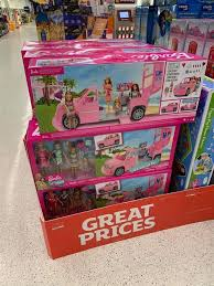 sainsbury s slashes price of barbies in sale