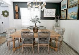 100 Dress Up Dining Room Chairs Refresh House Becomes Home Interiors