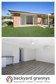 100 One Bedroom Granny Flats This Attached Granny Flat Was Built To Add More Space Onto