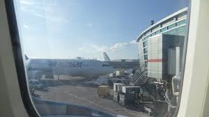 selection siege air transat air transat cabin lgw yyz lgw photos airliners