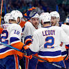 Islanders put on road clinic, take Game 1 from Lightning in Tampa ...