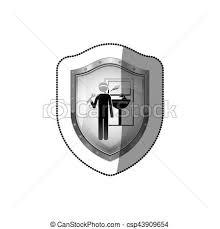 schraubenschlüssel klempner badezimmer schutzschirm