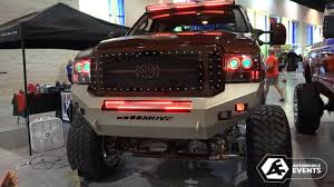 100 Custom Lifted Trucks 2017 Daytona Truck Meet YouTube