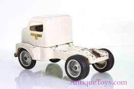 Tonka Green Giant 1953 Steel Truck Toy Refer Semi - Antique Toys For ... 2013 Ford F150 Tonka Truck By Tuscany At Of Murfreesboro 888 1970 Tonka Hydraulic Dump Truck Trucks How To Derust Antiques Metal Toy Time Lapse Youtube 2016 Ford Edition Walkaround Toys Price Guide And Idenfications Funrise Toughest Mighty Are Antique Worth Anything Referencecom Amazoncom Handle Color May Vary Party Supplies Sweet Pea Parties 1954 Private Label True Value Hdware Box Van Of