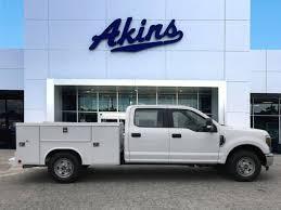 100 Ford F250 Utility Truck 2018 FORD Winder GA 5003999295 CommercialTradercom
