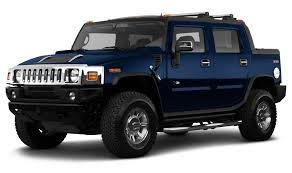 100 Hummer H2 Truck Amazoncom 2007 Reviews Images And Specs Vehicles