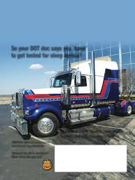 100 Ooida Truck Show Land Line Magazine May 2014