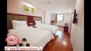 bureau express greentree inn jiangsu suqian suyu district education bureau express