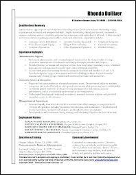Network Administrator Resume Objective It Sample Admin Profile