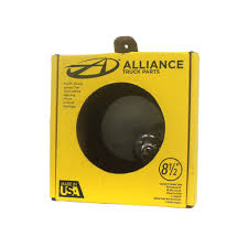Alliance Mirror | # ABP N74B 12801 - TRACEY ROAD PARTS ONLINE STORE