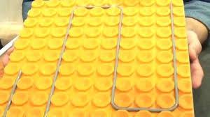 heat tile floor interior home design