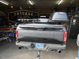 100 Thule Truck Rack 2017 Ford Raptor Bed Cover Base Ski Cargo
