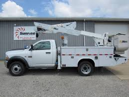 100 Canton Truck Sales 0 Altec AT37G For Sale In OH Commercial Trader