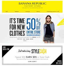 Pinned July 1st: 50% Off Everything At #BananaRepublicFactory Or ... Sales Tax Holiday Coupons Bana Republic Factory Outlet 10 Off Republic Outlet Canada Coupon 100 Pregnancy Test Shop For Contemporary Clothing Women Men Money Saver Up To 70 Fox2nowcom Code Bogo Entire Site 20 Off Party City Couons 50 Coupons Promo Discount Codes Gap Factory Email Sign Up Online Sale Banarepublicfactory Hashtag On Twitter Extra 15 The Krazy Free Shipping Codes October Cheap Hotels In Denton Tx